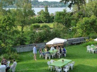 Singen – Tanzen – Meditieren im Schloss Glarisegg,<br />30. September bis 3. Oktober 2021